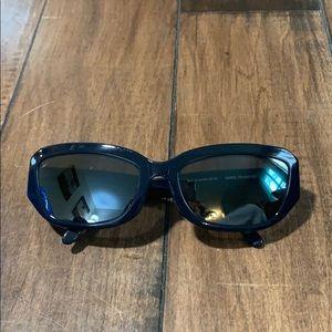 Swarovski crystal sunglasses